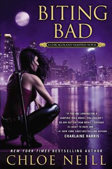 Biting Bad book cover