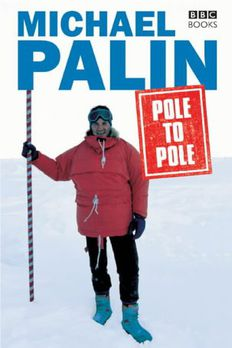 Pole to Pole book cover