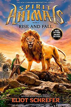 Rise and Fall book cover