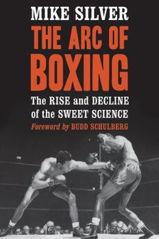 The Arc of Boxing book cover