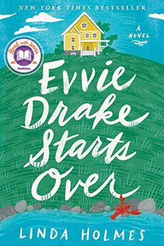 Evvie Drake Starts Over book cover