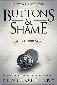 Buttons and Shame book cover