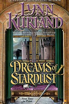 Dreams of Stardust book cover