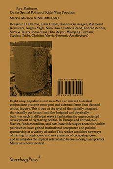 Para-Platforms book cover