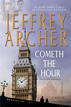 Cometh the Hour book cover