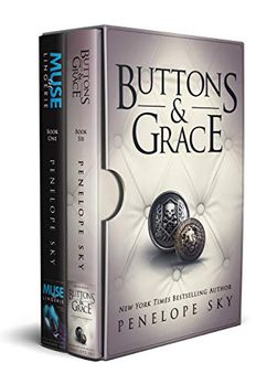 Buttons and Grace book cover
