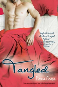 Tangled book cover