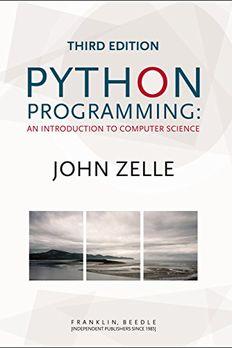 Python Programming book cover