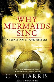Why Mermaids Sing book cover