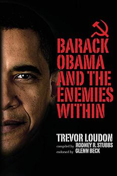Barack Obama and the Enemies Within book cover