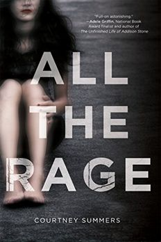 All the Rage book cover