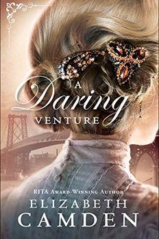 A Daring Venture book cover