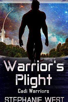 Warrior's Plight book cover