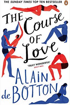 Course Of Love book cover