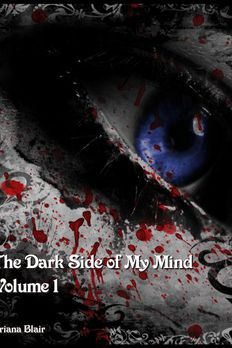 The Dark Side of My Mind - Volume 1 (The Dark Side, #1) book cover