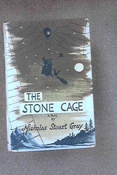 Stone Cage book cover