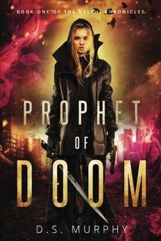 Prophet of Doom book cover
