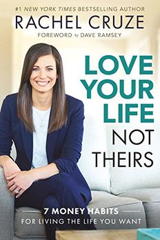 Love Your Life Not Theirs book cover