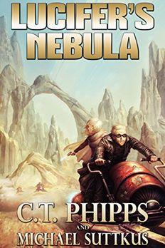 Lucifer's Nebula book cover