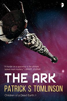 The Ark book cover