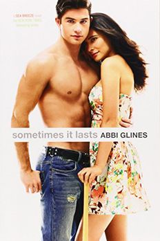 Sometimes It Lasts book cover