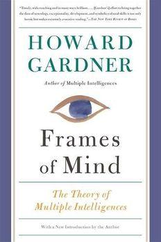 Frames of Mind book cover