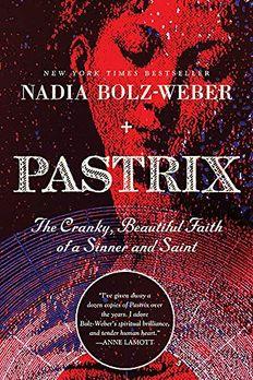 Pastrix book cover