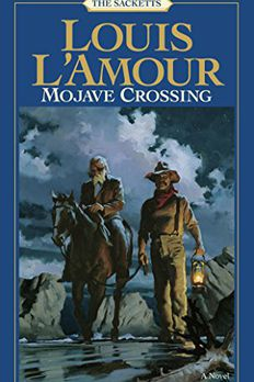 Mojave Crossing book cover