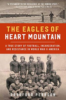 The Eagles of Heart Mountain book cover