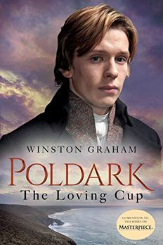 The Loving Cup book cover