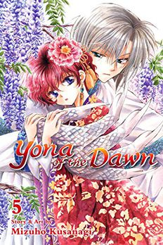 Yona of the Dawn, Vol. 5 book cover