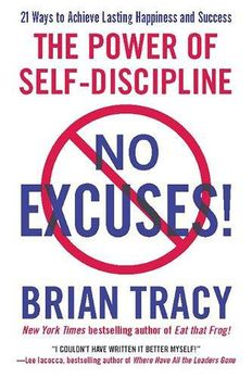 No Excuses! book cover