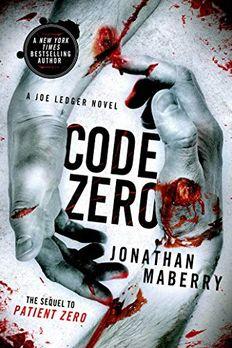 Code Zero book cover