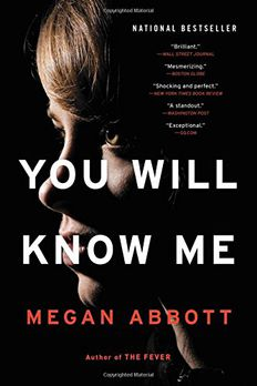 You Will Know Me book cover