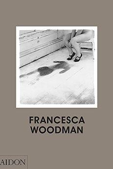 Francesca Woodman book cover