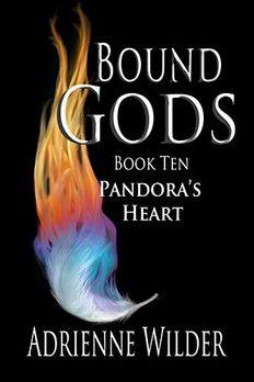 Pandora's Heart book cover