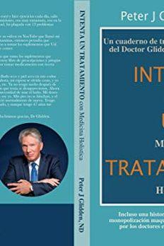Intenta un Tratamiento con Medicina Holística book cover
