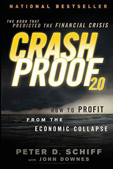 Crash Proof 2.0 book cover