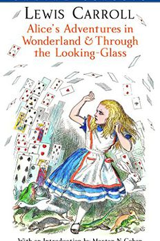 Alice's Adventures in Wonderland & Through the Looking-Glass book cover
