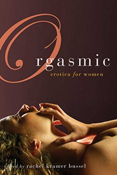 Orgasmic book cover
