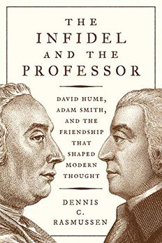 The Infidel and the Professor book cover
