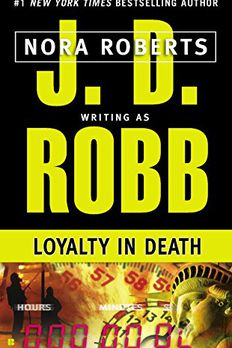 Loyalty in Death book cover