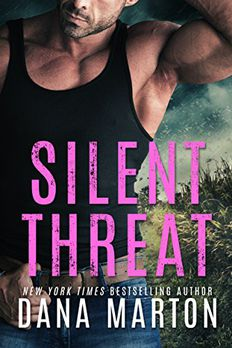 Silent Threat book cover
