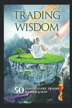 Trading Wisdom book cover