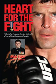 Heart for the Fight book cover