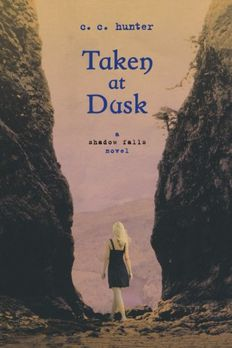 Taken at Dusk book cover