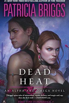 Dead Heat book cover