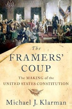 The Framers' Coup book cover