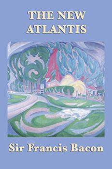 The New Atlantis book cover