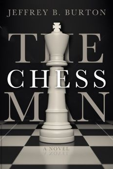 The Chessman book cover